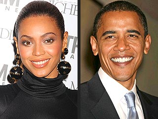 Beyoncé to Sing 'At Last' for the Obamas