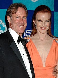 Marcia Cross&#39;s Husband Is Battling Cancer