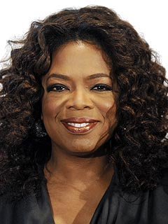 Oprah Helps Fuel Chicken Run
