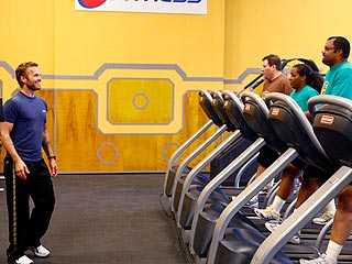 Biggest Loser's Trainer Bob Answers Your Questions