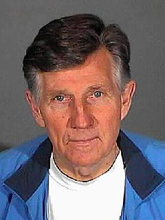 Gary Collins Charged with Driving RV Under the Influence