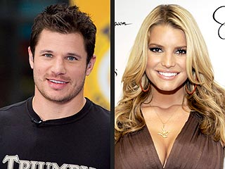 Nick Lachey Defends Jessica Simpson's Curves