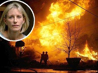 50 People Die in Fiery Plane Crash