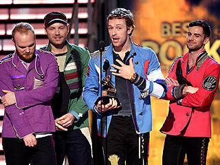 Coldplay to Reward Fans with Free Album