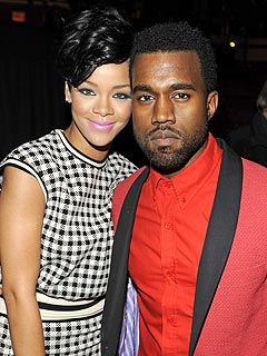 Kanye West: I'd Do Anything to Help Rihanna