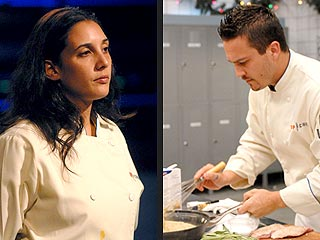 Top Chef Recap: Leah's 'Last Supper'