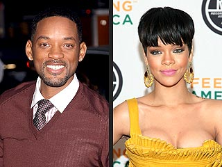 Will & Jada Offer Support for Chris Brown & Rihanna
