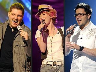 Idol's Danny Gokey Says Late Wife Would Be 'SoHappy'