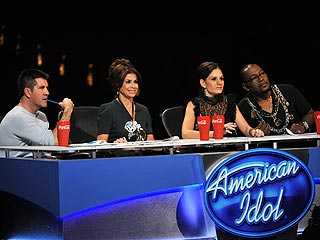 American Idol: Does It Work with Four&nbsp;Judges?