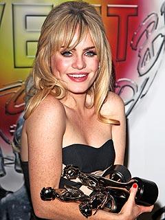 Duffy Wins Big at the Brit Awards