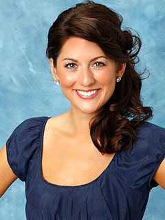 Bachelor Castoff Jillian Harris Is the New Bachelorette!