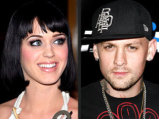 Is Benji Madden Katy Perry's New Valentine?