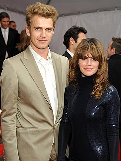 Rachel Bilson, Hayden Christensen Back Together