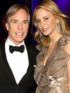 Tommy Hilfiger To Be a Dad – Again!
