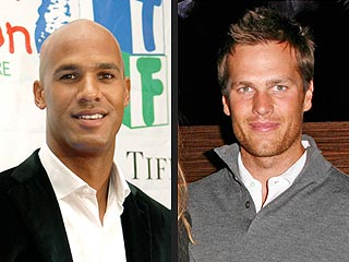 Jason Taylor: Fatherhood Is 'Most Important Thing' to Tom Brady
