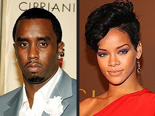 Diddy: I Did Chris & Rihanna a Favor by Opening My Home