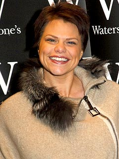Jade Goody's Funeral Plans Being Finalized