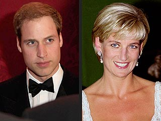 Prince William Bares His 'Emptiness' Since Losing Diana