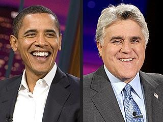 Heeeeeeere's Barack Obama!