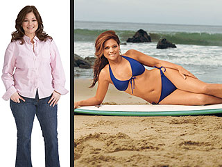 Valerie Bertinelli's Back-to-Bikini Workout