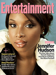 Jennifer Hudson: 'I Don't Want You to Cry'