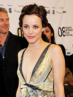 Rachel McAdams: I Just Heard About Twitter