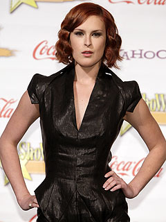 Rumer Willis&#39;s Mind Blown by Parents&#39; Twittering