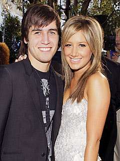 Ashley Tisdale and Her Ex Are Still 'Good Friends'