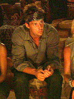 Survivor: Brendan Blindsided Out Of The Game