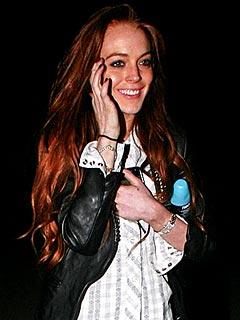 Lindsay Lohan Joining Las Vegas Show?