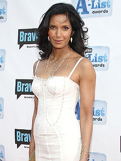Padma Lakshmi Turns Health Ordeal into Awareness