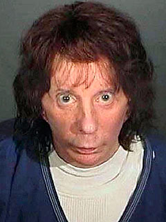 Phil Spector Is Found Guilty in Retrial