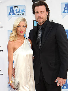Tori Spelling Reveals Struggle with Body Issues in Hollywood
