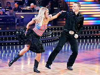 Ty Murray to DWTS Fans: No More Trash Talk
