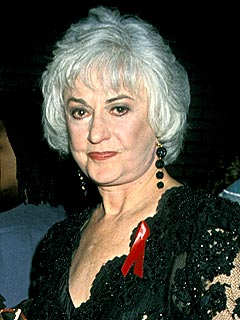 Golden Girls Star Beatrice Arthur Dies