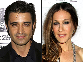 Gilles Marini Wants to Give Sarah Jessica a Congratulatory Hug