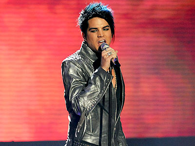 Adam Lambert on His Sexuality: 'Keep Speculating'
