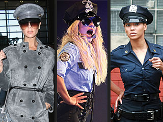 POLL: Which Celeb 'Cop' Would You Like to Be Stopped By?