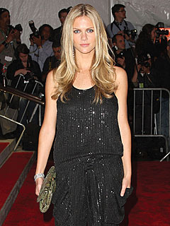 Brooklyn Decker: Married Life with Andy Roddick Is Amazing