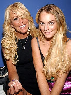 Dina Lohan: Lindsay Is No Jewel Thief