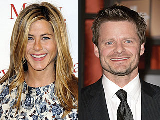 Jen Aniston & Steve Zahn Dish about Onscreen Intimacy