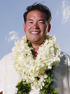 Jon Gosselin Insists Companions Are Just Friends