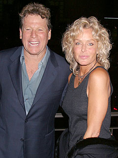 Ryan O&#39;Neal Asks Farrah to Marry Him