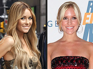 Kristin Cavallari to Replace Lauren Conrad on The HillsLauren Conrad And Kristin Cavallari 2013