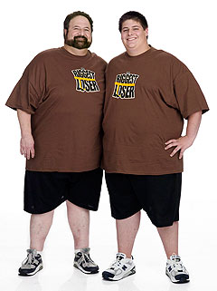 Did Biggest Loser&#8216;s Ron or Mike Get Your&nbsp;Vote?