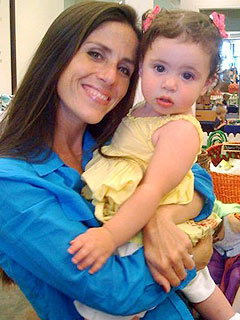 Soleil Moon Frye Honors Mothers with Ashton Kutcher's Help