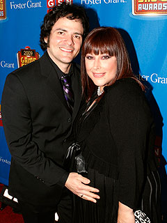 It's a Girl for Carnie Wilson!