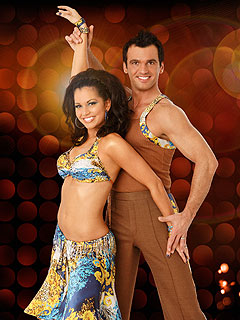 Dancing's Tony Dovolani: 'I'm Dying to Get That Trophy!'