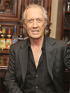 David Carradine Death Mystery Deepens