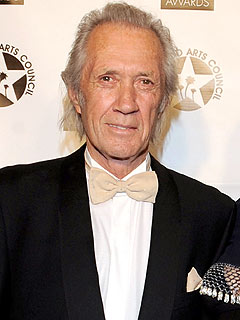 David Carradine Found Dead in Hotel Room
